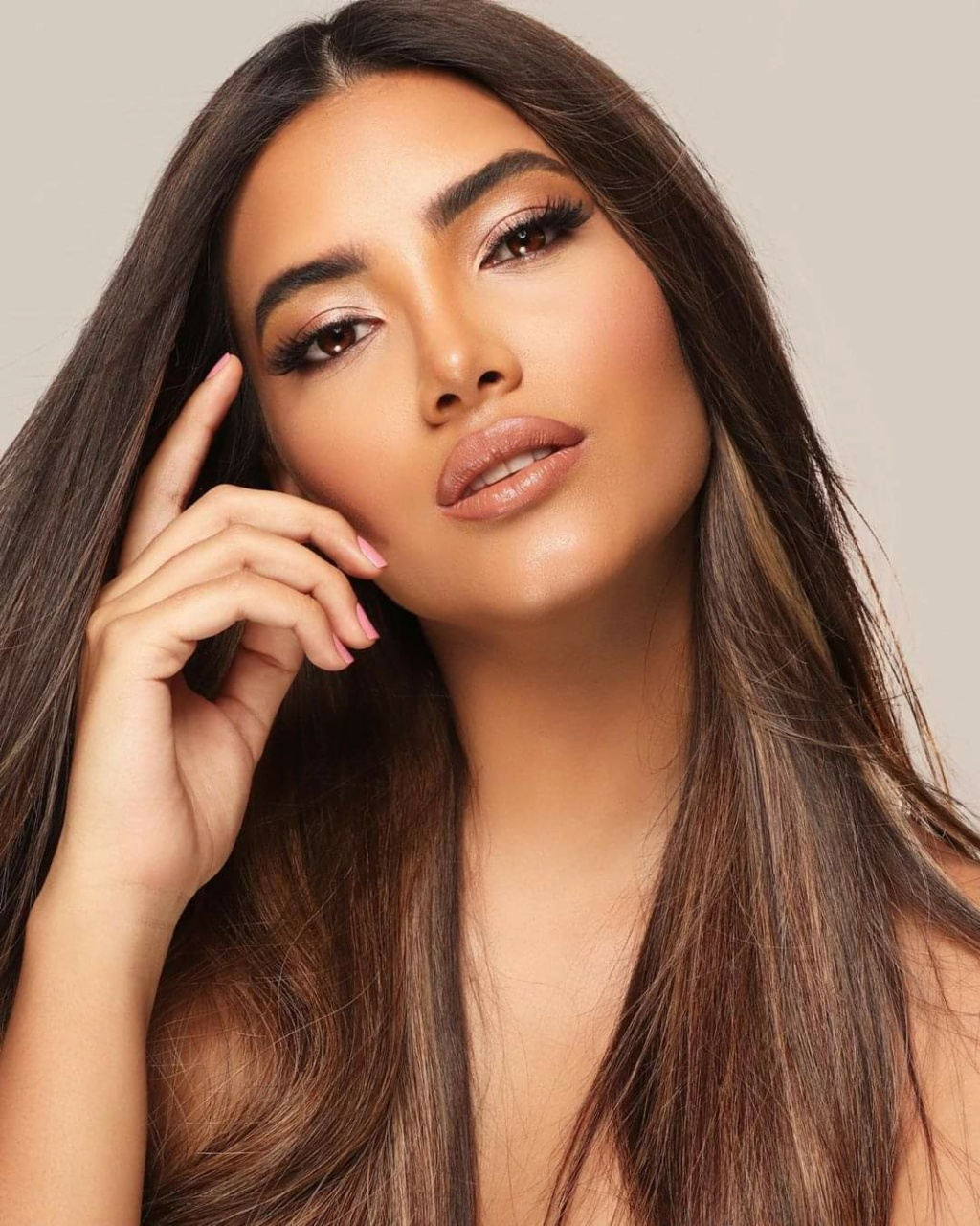 Official Thread Miss World 2016 ® Stephanie Del Valle - Puerto Rico - Page 6 Fb_15548