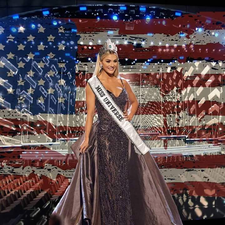 MISS USA 2018: Sarah Rose Summers from Nebraska - Page 3 Fb_i1082