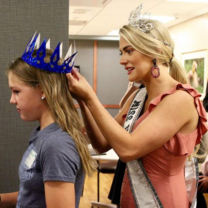 MISS USA 2018: Sarah Rose Summers from Nebraska - Page 3 Fb_i1088