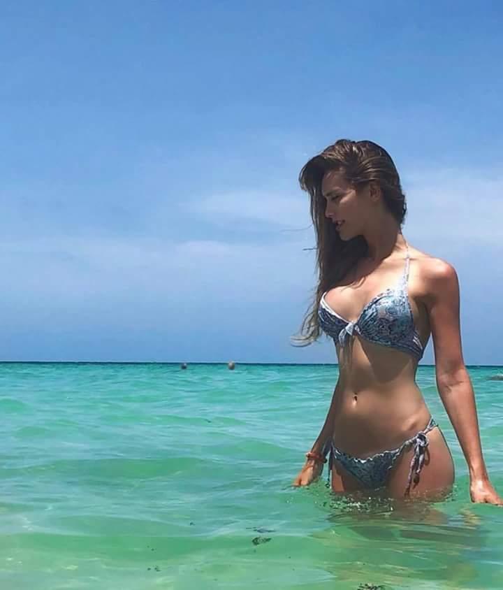 Ángela Ponce (SPAIN 2018) - Page 2 Fb_i1094