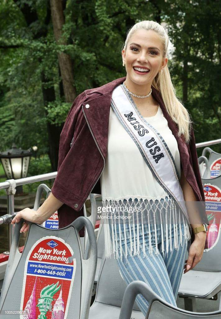 MISS USA 2018: Sarah Rose Summers from Nebraska - Page 3 Fb_i1114