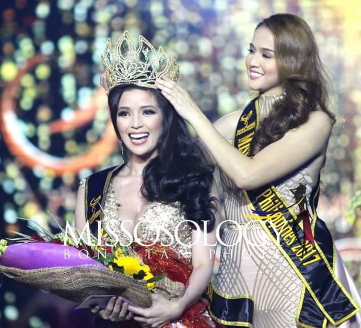 Miss Global Philippines 2018 is Eileen Gonzales! Fb_i1146