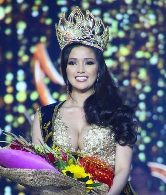 Miss Global Philippines 2018 is Eileen Gonzales! Fb_i1150