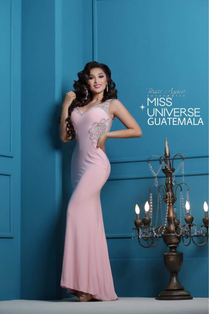 Road to Miss Universe Guatemala 2018 - Results at page 2 Fb_i1318