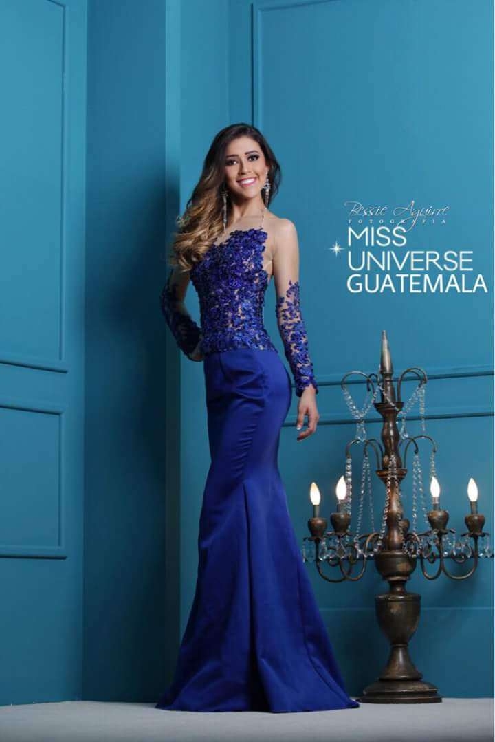 Road to Miss Universe Guatemala 2018 - Results at page 2 Fb_i1320