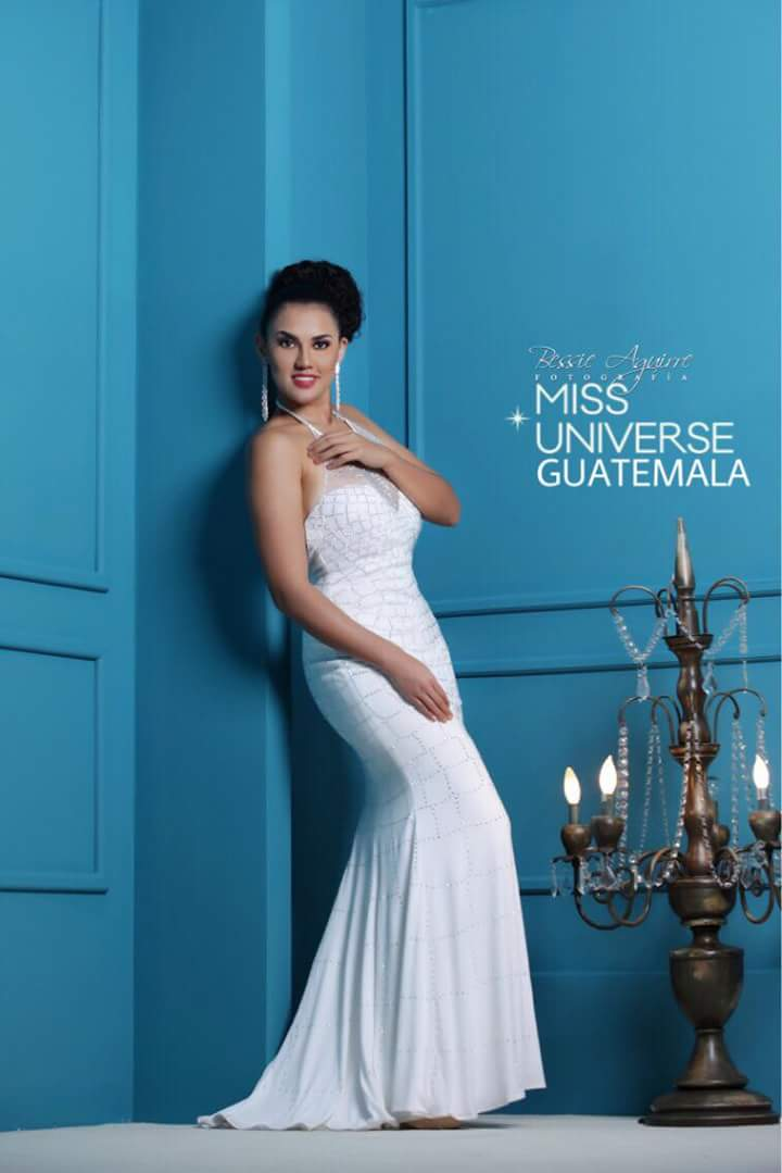 Road to Miss Universe Guatemala 2018 - Results at page 2 Fb_i1321