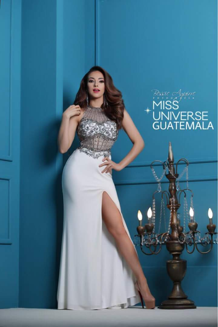 Road to Miss Universe Guatemala 2018 - Results at page 2 Fb_i1322
