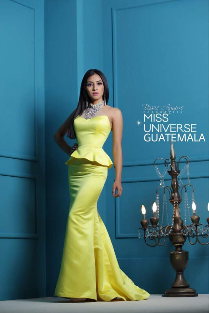 Road to Miss Universe Guatemala 2018 - Results at page 2 Fb_i1323
