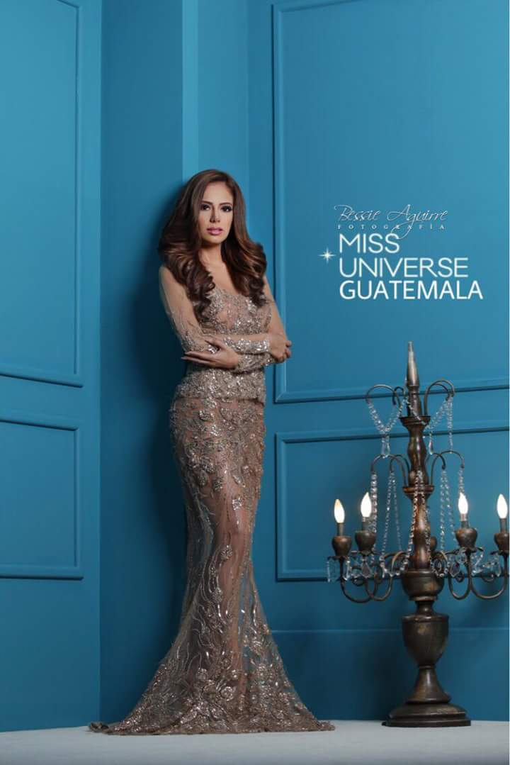 Road to Miss Universe Guatemala 2018 - Results at page 2 Fb_i1324
