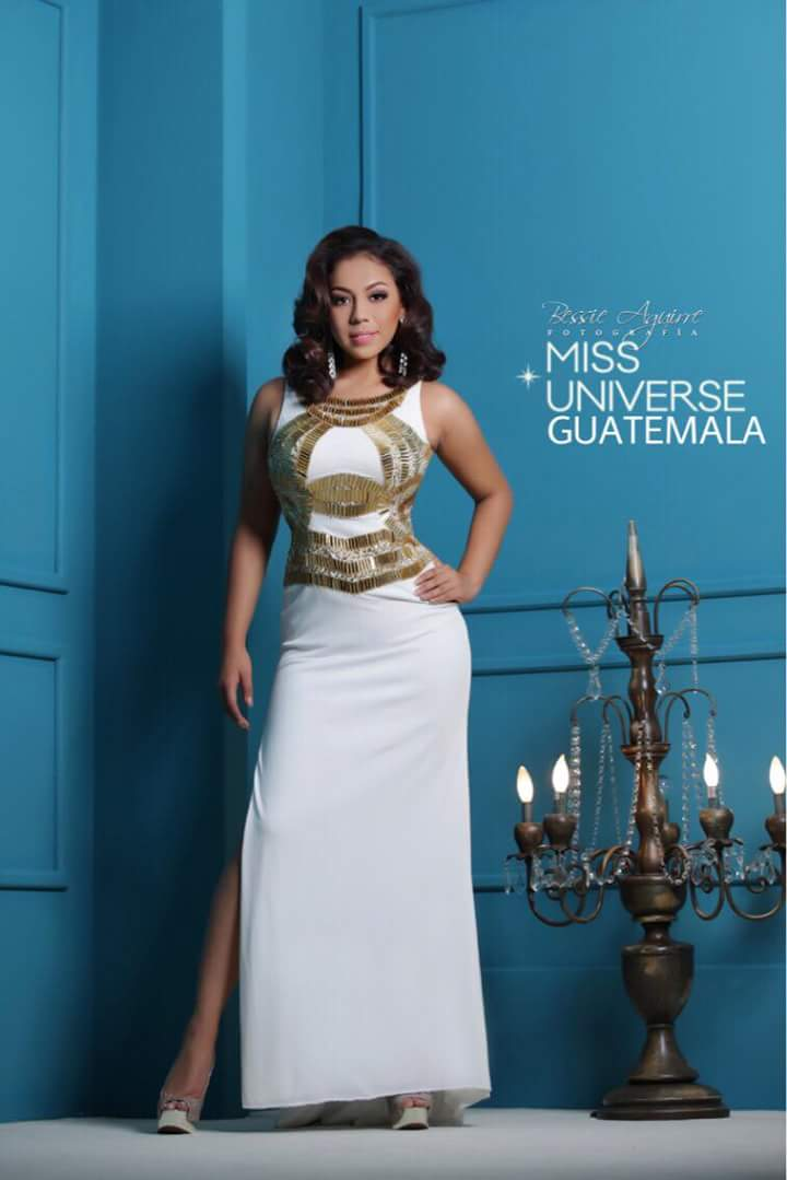 Road to Miss Universe Guatemala 2018 - Results at page 2 Fb_i1325