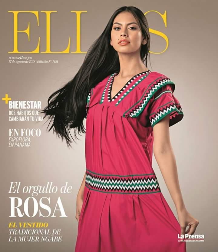 Rosa Iveth Montezuma (PANAMA UNIVERSE  2018) - Page 2 Fb_i1435
