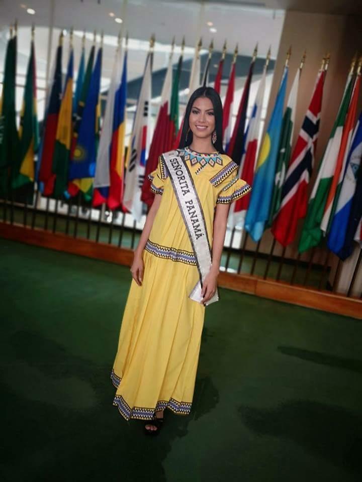 Rosa Iveth Montezuma (PANAMA UNIVERSE  2018) - Page 2 Fb_i1437