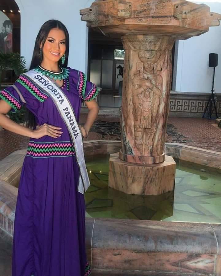 Rosa Iveth Montezuma (PANAMA UNIVERSE  2018) - Page 2 Fb_i1439