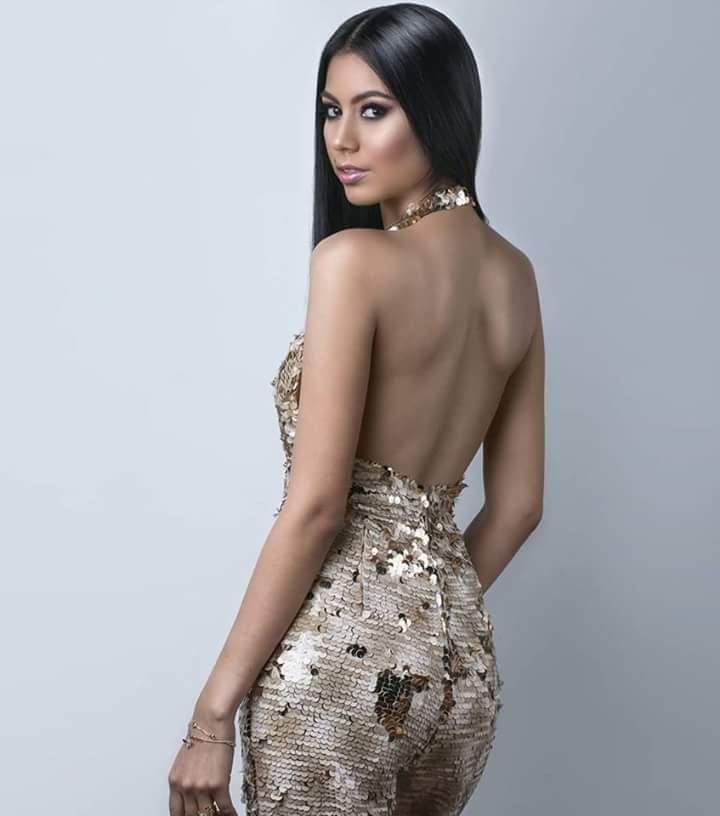Rosa Iveth Montezuma (PANAMA UNIVERSE  2018) - Page 2 Fb_i1441