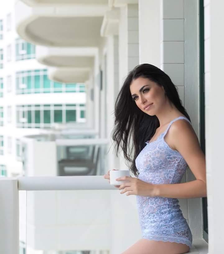 Nicole Colón (PUERTO RICO 2018) Fb_i1448