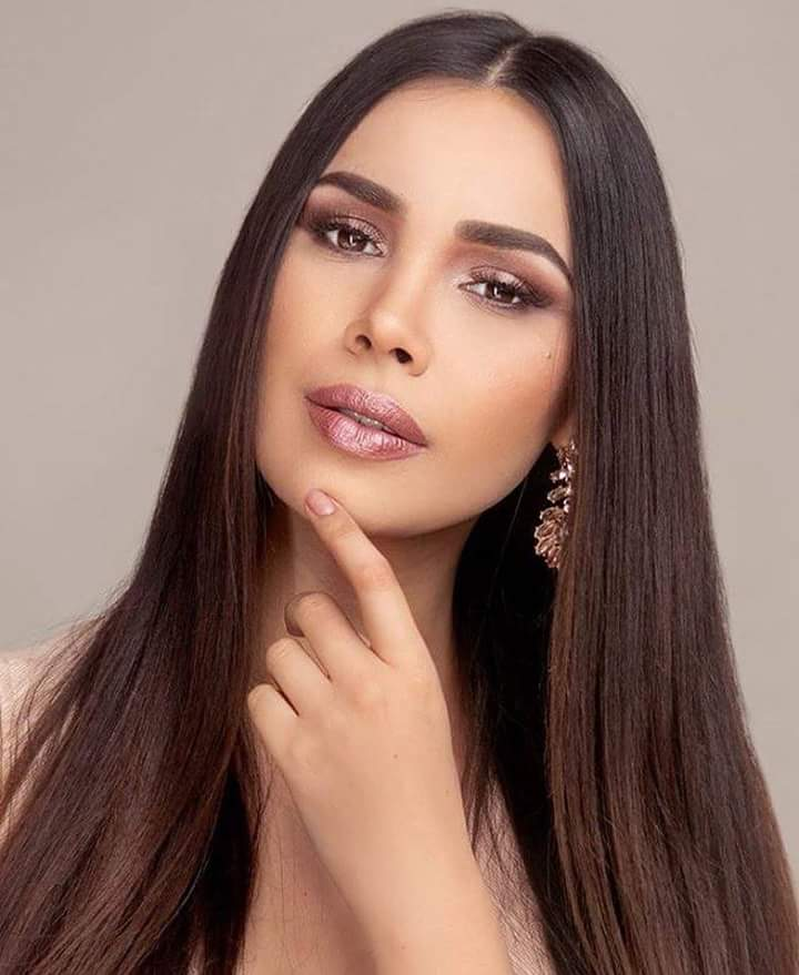MISS UNIVERSE CHILE 2018 is Andrea Diaz Fb_i1459