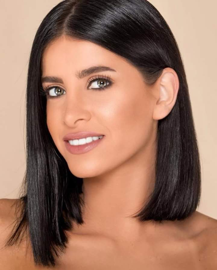 Road to MISS LEBANON 2018 is Maya Reaidy - Page 2 Fb_i1506
