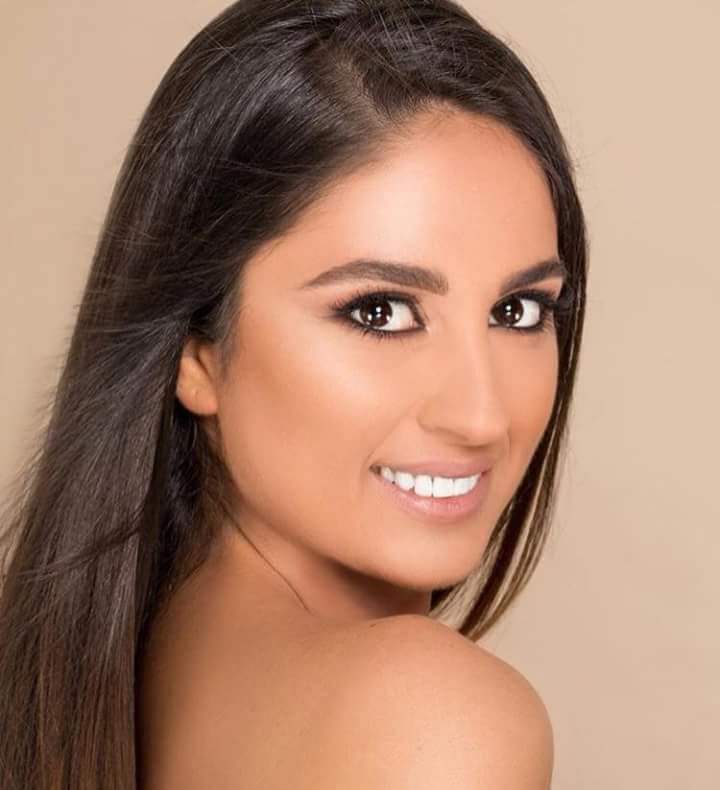 Road to MISS LEBANON 2018 is Maya Reaidy - Page 2 Fb_i1509