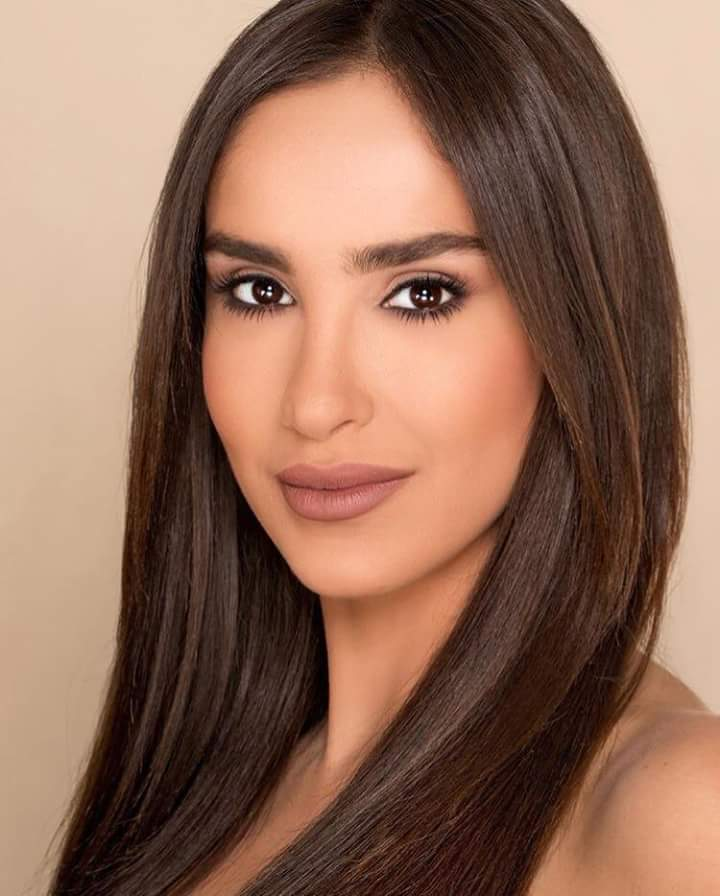 Road to MISS LEBANON 2018 is Maya Reaidy - Page 2 Fb_i1513