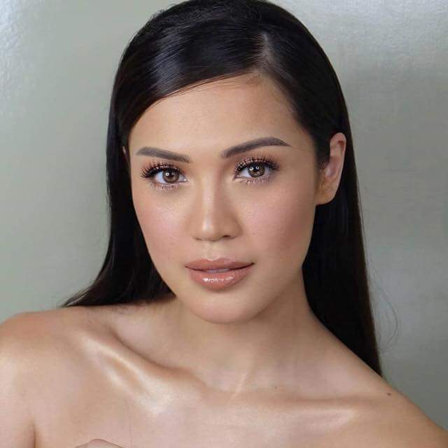 Michele Gumabao - Bb Pilipinas Globe 2018 Fb_i1539