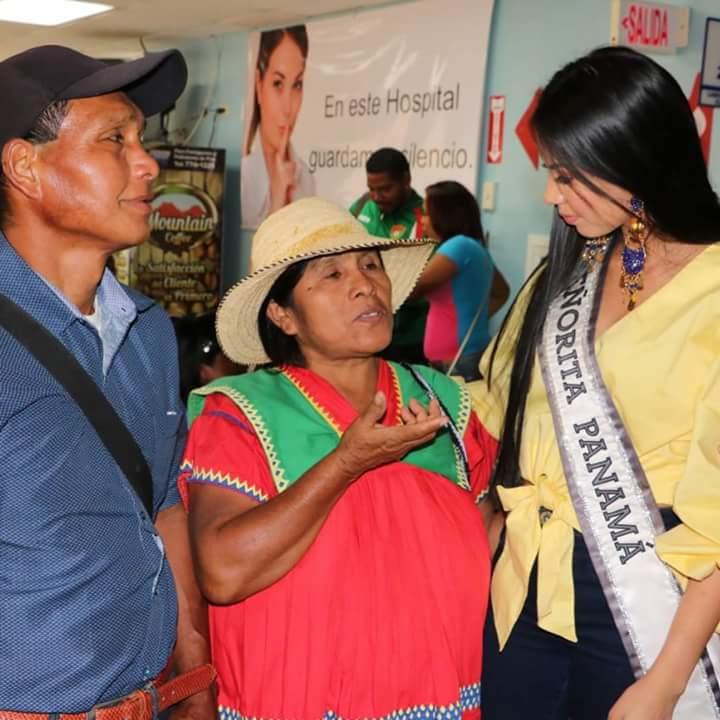 Rosa Iveth Montezuma (PANAMA UNIVERSE  2018) - Page 2 Fb_i1744