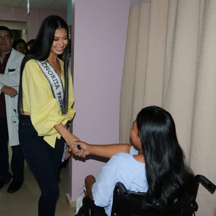 Rosa Iveth Montezuma (PANAMA UNIVERSE  2018) - Page 2 Fb_i1746
