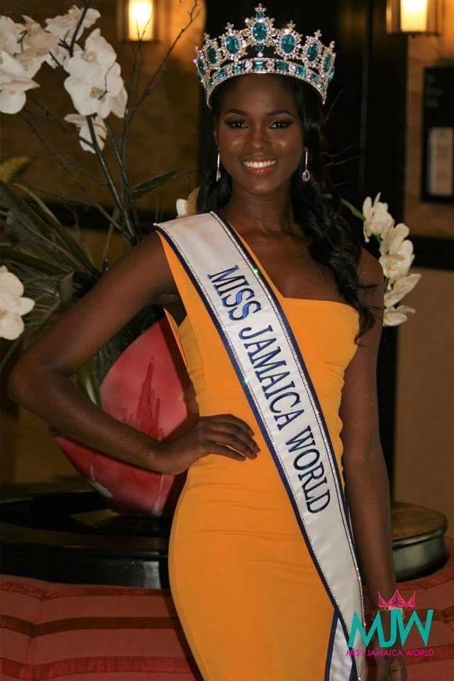 Kadijah Robinson (JAMAICA 2018) Fb_i1773