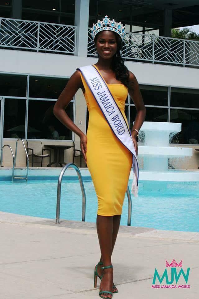 Kadijah Robinson (JAMAICA 2018) Fb_i1774