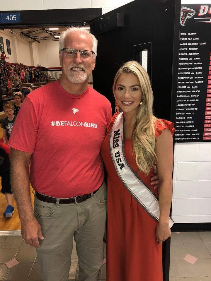 MISS USA 2018: Sarah Rose Summers from Nebraska - Page 4 Fb_i1856