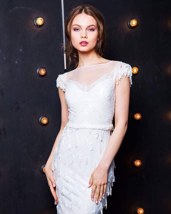 MISS RUSSIA 2018: Yulia Polyachikhina - Page 3 Fb_i1901