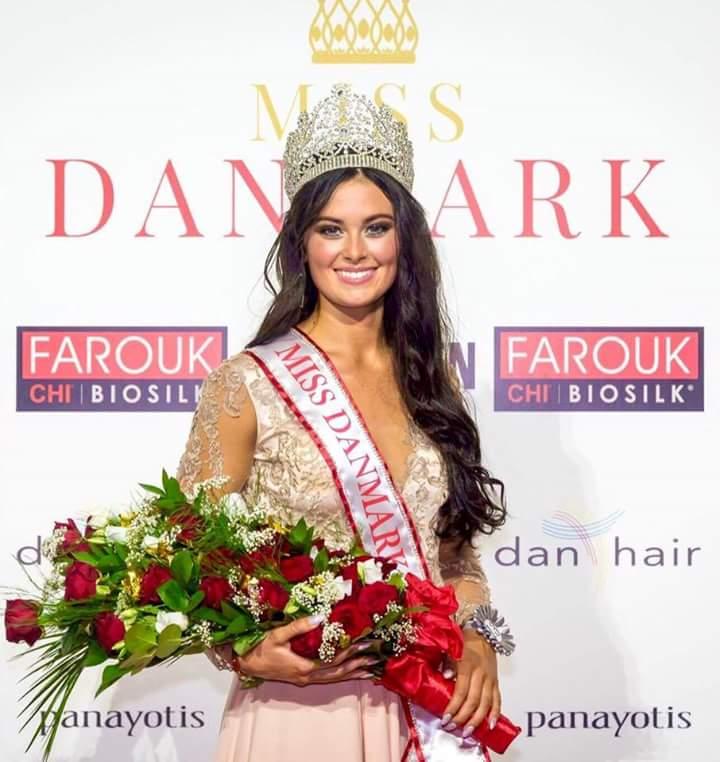 Helena Heuser (DENMARK WORLD 2016 & UNIVERSE 2018) Fb_i2017