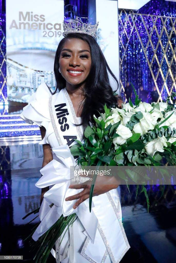 Miss America 2019 Nia Franklin Fb_i2032