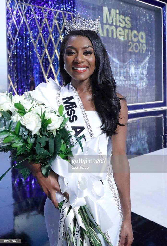 Miss America 2019 Nia Franklin Fb_i2033