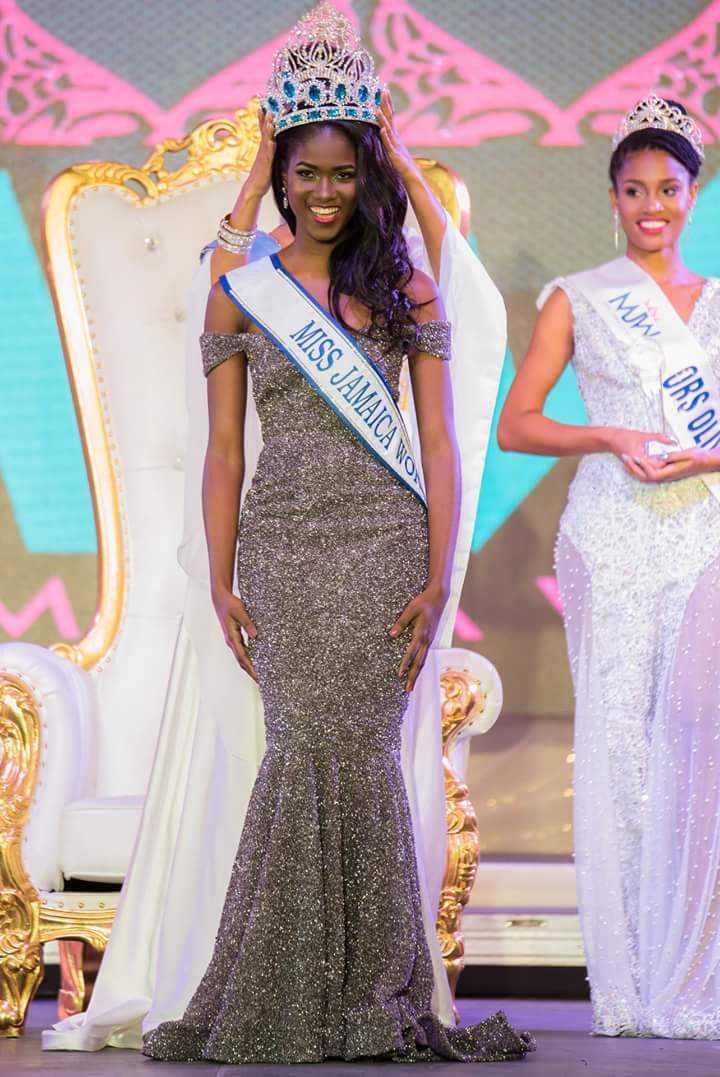 Kadijah Robinson (JAMAICA 2018) Fb_i2369