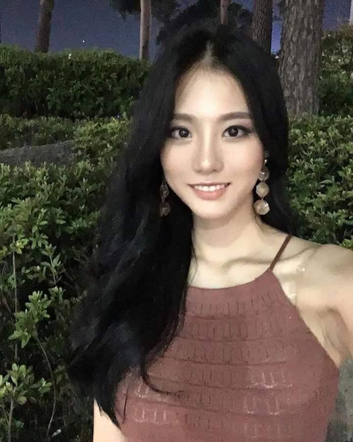 Bo Ah Cho (KOREA 2018) Fb_i2376