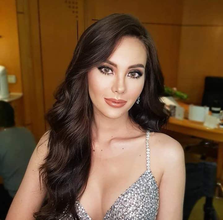 Catriona Elisa Gray (PHILIPPINES WORLD 2016 & UNIVERSE 2018) - Page 12 Fb_i2501