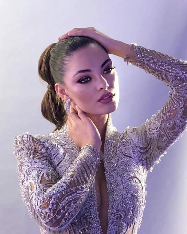 ♔ The Official Thread of MISS UNIVERSE® 2017 Demi-Leigh Nel-Peters of South Africa ♔ - Page 14 Fb_i2529