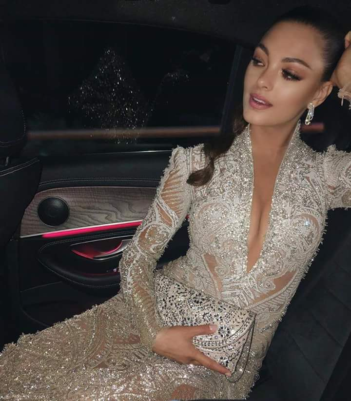 ♔ The Official Thread of MISS UNIVERSE® 2017 Demi-Leigh Nel-Peters of South Africa ♔ - Page 14 Fb_i2531