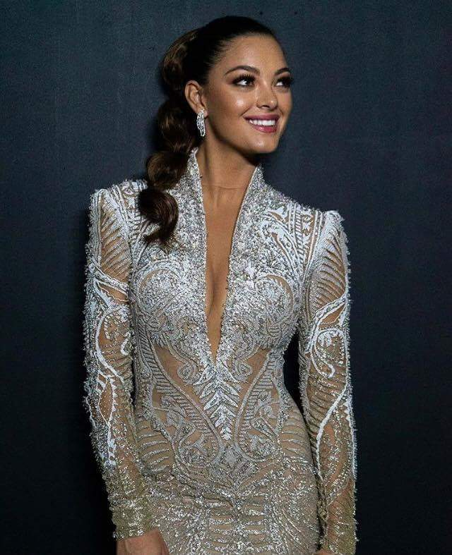 ♔ The Official Thread of MISS UNIVERSE® 2017 Demi-Leigh Nel-Peters of South Africa ♔ - Page 14 Fb_i2532