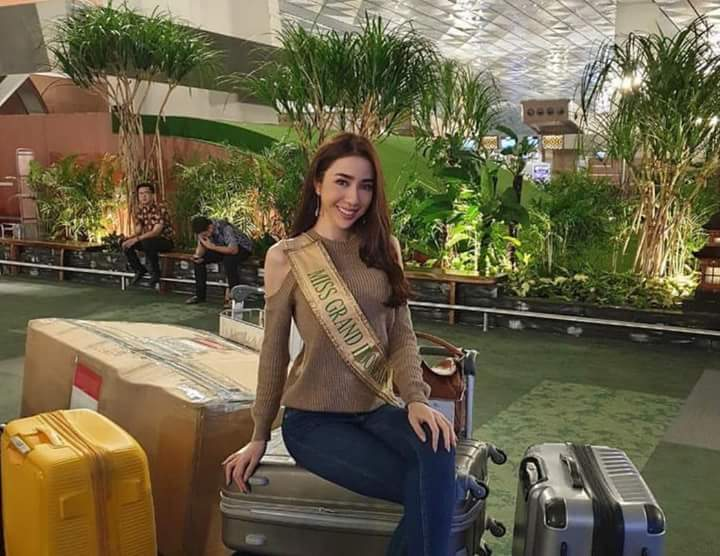 ***Road to Miss Grand International 2018 - COMPLETE COVERAGE - Finals October 25th*** Fb_i2556