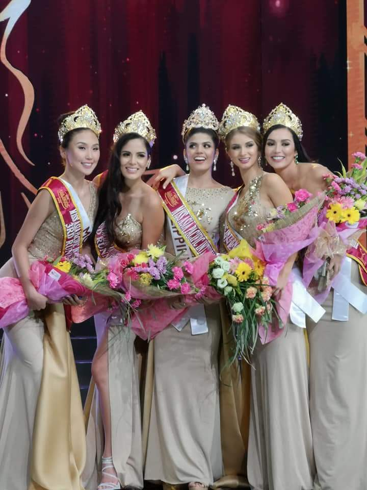 Miss Asia Pacific International 2018 is Sharifa Areef Mohammad Omar Akeel of the PHILIPPINES - Page 3 Fb_i2567
