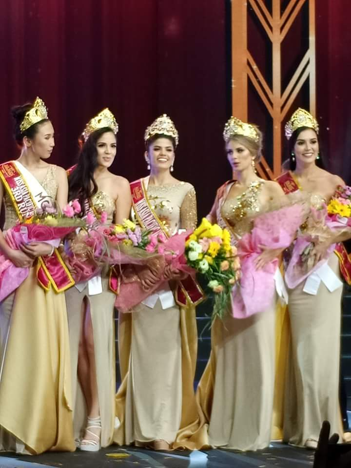 Miss Asia Pacific International 2018 is Sharifa Areef Mohammad Omar Akeel of the PHILIPPINES - Page 3 Fb_i2569