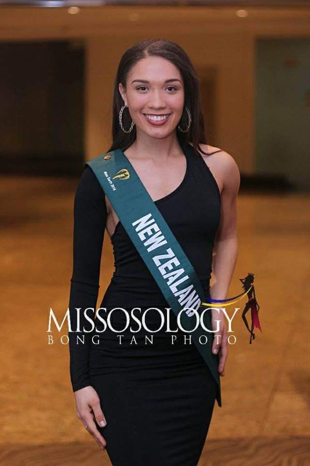 ✪✪✪✪✪ ROAD TO MISS EARTH 2018 ✪✪✪✪✪ COVERAGE - Finals Tonight!!!! - Page 6 Fb_i2701
