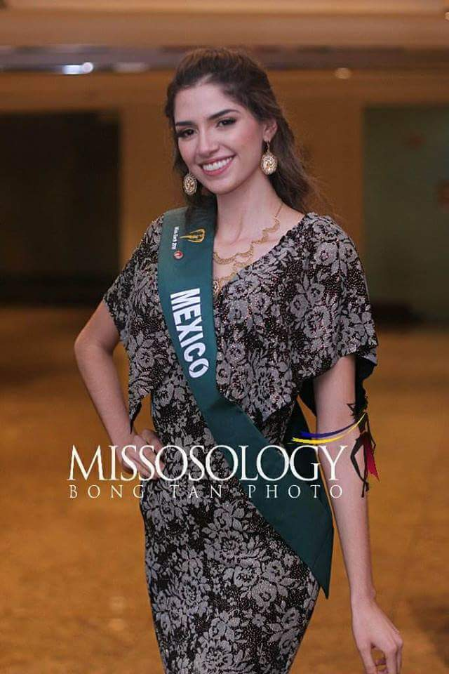 ✪✪✪✪✪ ROAD TO MISS EARTH 2018 ✪✪✪✪✪ COVERAGE - Finals Tonight!!!! - Page 6 Fb_i2702