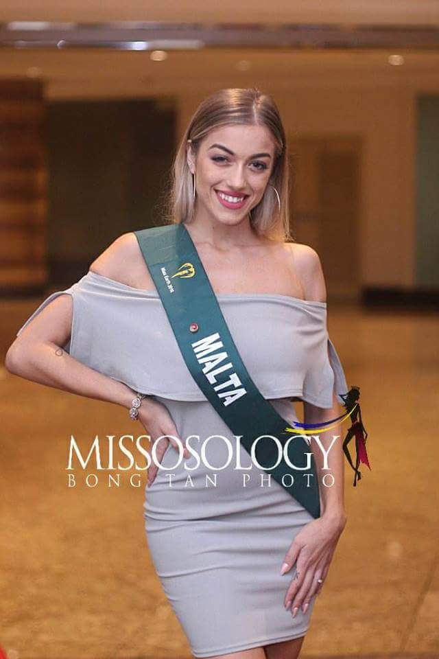 ✪✪✪✪✪ ROAD TO MISS EARTH 2018 ✪✪✪✪✪ COVERAGE - Finals Tonight!!!! - Page 6 Fb_i2703