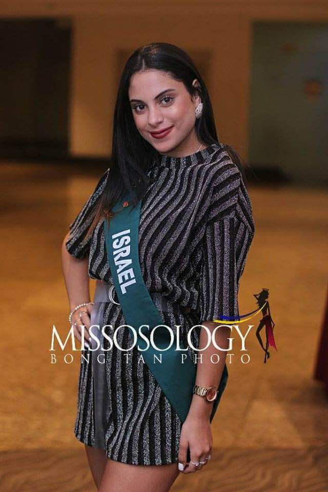 ✪✪✪✪✪ ROAD TO MISS EARTH 2018 ✪✪✪✪✪ COVERAGE - Finals Tonight!!!! - Page 6 Fb_i2705