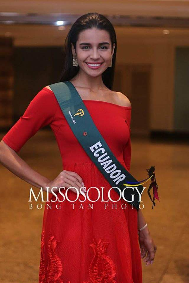 ✪✪✪✪✪ ROAD TO MISS EARTH 2018 ✪✪✪✪✪ COVERAGE - Finals Tonight!!!! - Page 6 Fb_i2706