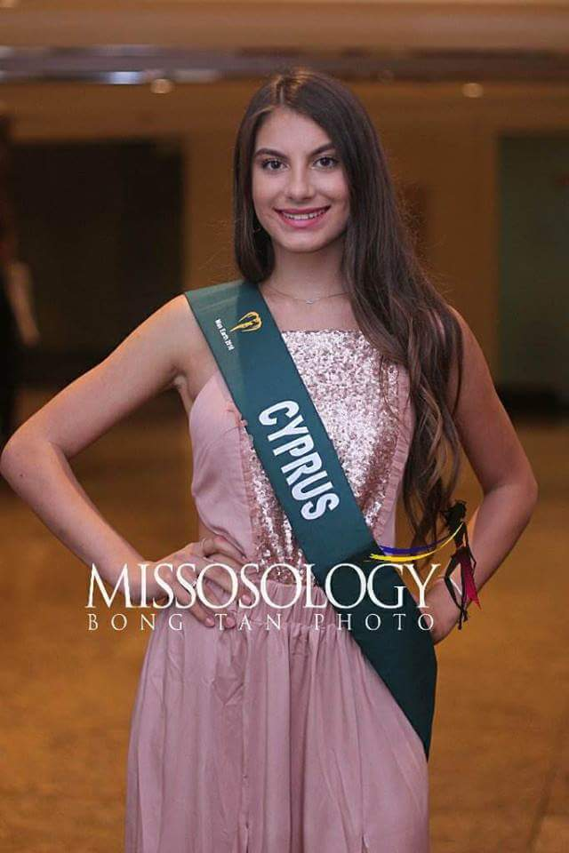 ✪✪✪✪✪ ROAD TO MISS EARTH 2018 ✪✪✪✪✪ COVERAGE - Finals Tonight!!!! - Page 6 Fb_i2707