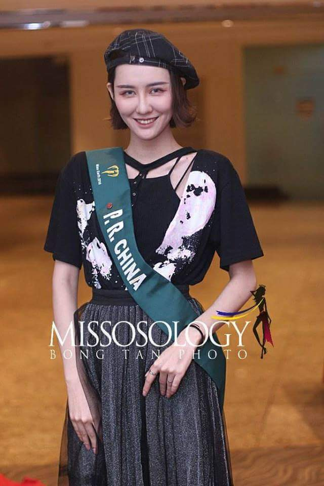 ✪✪✪✪✪ ROAD TO MISS EARTH 2018 ✪✪✪✪✪ COVERAGE - Finals Tonight!!!! - Page 6 Fb_i2709