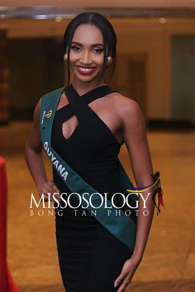 ✪✪✪✪✪ ROAD TO MISS EARTH 2018 ✪✪✪✪✪ COVERAGE - Finals Tonight!!!! - Page 6 Fb_i2713